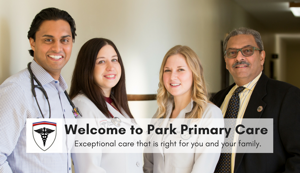 Welcome to Park Primary Care